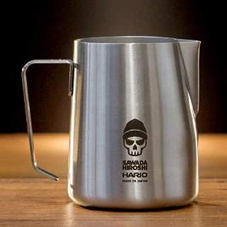 hario milk pitcher