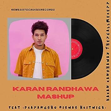 Karan Randhawa Mashup (Remix)