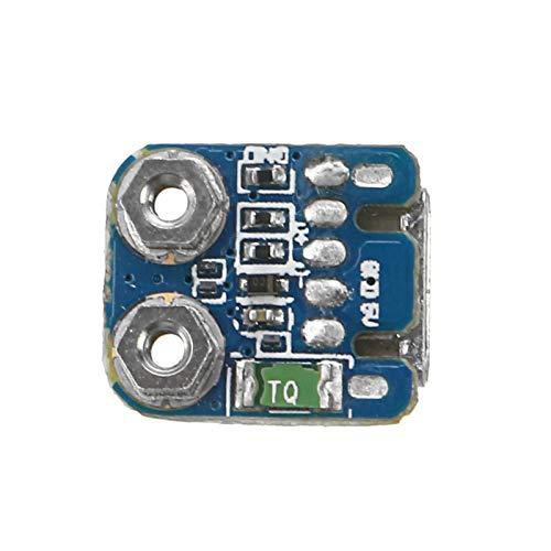 Módulo de relevo Puerto de Carga inalámbrica de reemplazo de 1 UNIDS Jack de Cargador Micro USB para Beats by Dr Dre Solo 2.0 y 3 Kit de componentes electrónicos