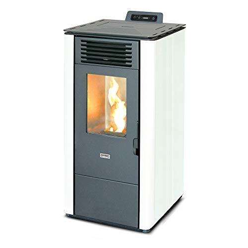 Divina Fire Pelletofen 10 kW belüftet 230 mc LOLITA100