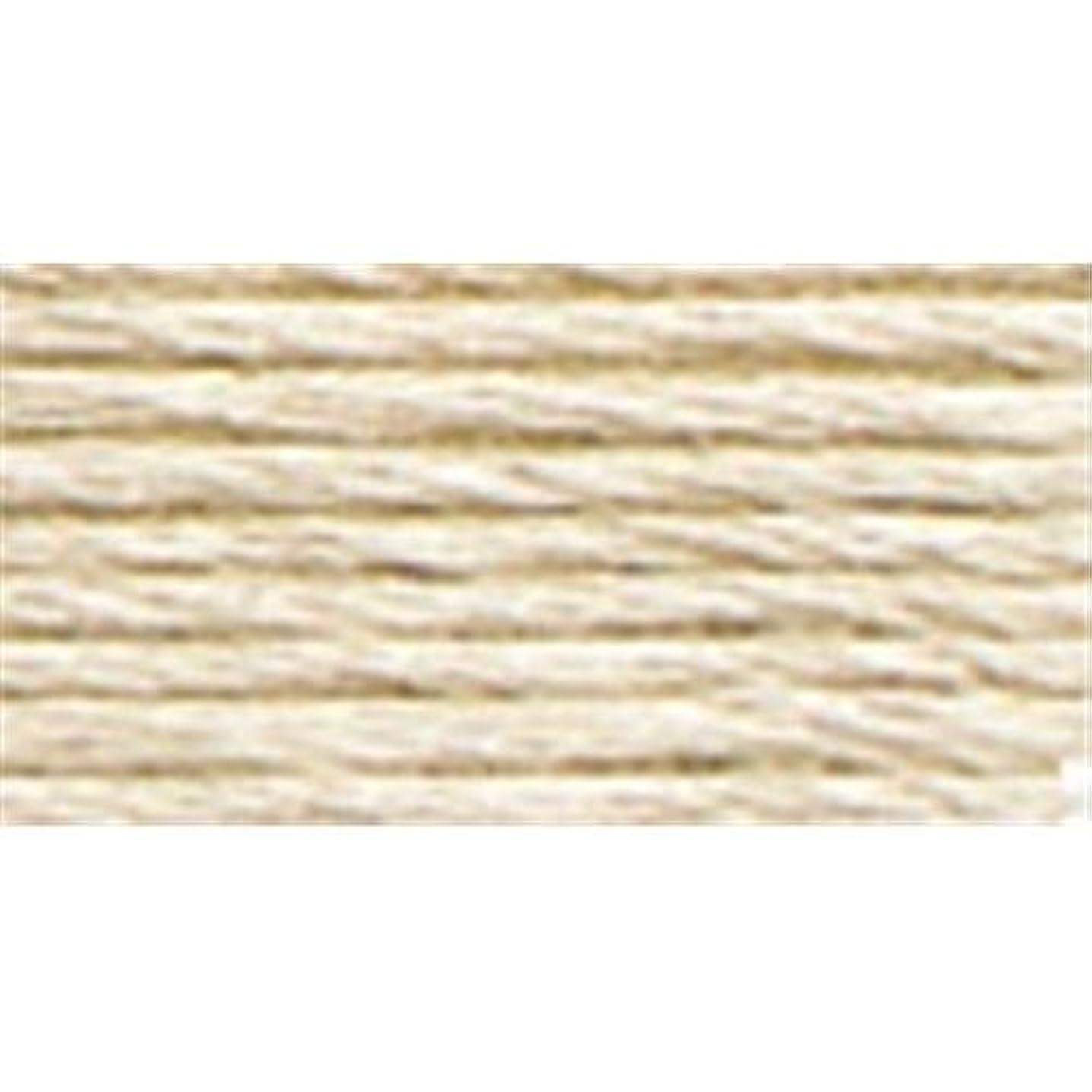 DMC 116 12-3033 Pearl Cotton Thread Balls, Very Light Mocha Brown, Size 12