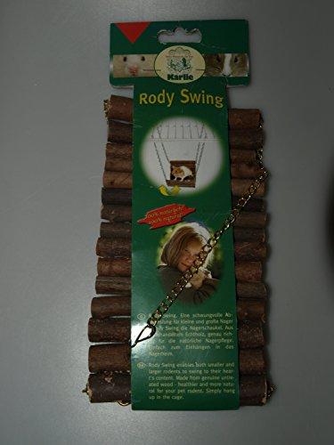 KARLIE Schaukel WONDERLAND RODY SWING für Kleintiere