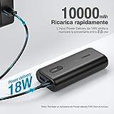 Zoom IMG-2 poweradd energycell powerbank 10000 pd