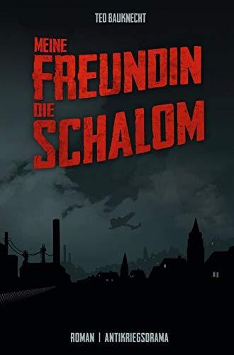 Meine Freundin, die Schalom (German Edition)