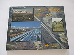 Rocks, Rails & Trails (The Geology, Geography, & History of Eastern Idaho)