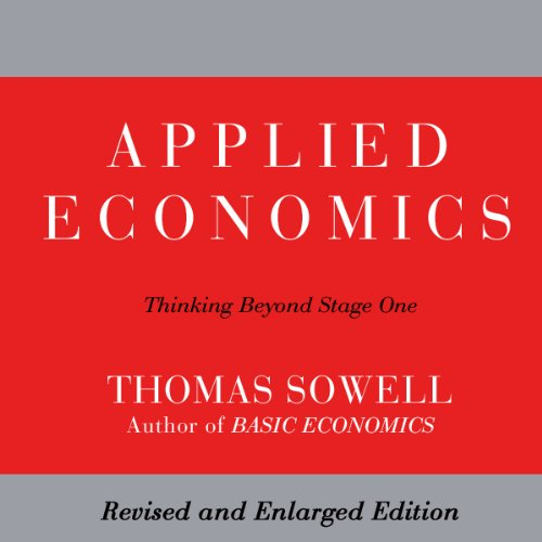 Applied Economics cover art
