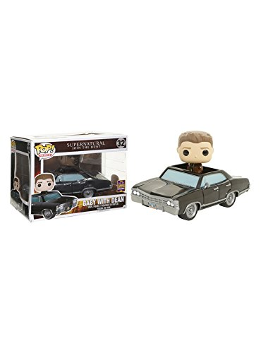 Funko Pop Rides: Baby With Dean SDCC 2017
