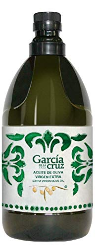 García de la Cruz - Huile d'olive Extra Vierge Mature - 2L