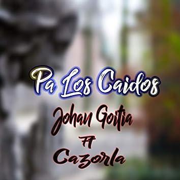 Pa Los Caidos (feat. Cazorla)