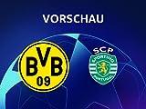Vorschau: Dortmund - Sporting