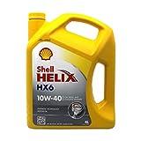 Olio Shell Helix Hx6 10w40 4l Lubrificante auto