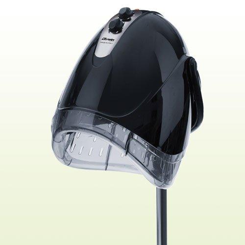 Comair EGG - Secadora de casco, con trípode