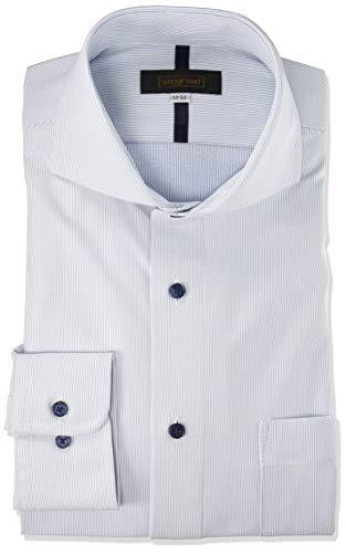 [スティングロード] ワイシャツ 超形態安定 ノーアイロンシャツ ボタンダウン カッタウェイ ニットシャツ ...