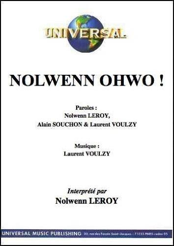 NOLWENN OHWO
