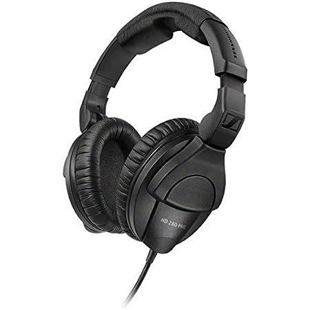 Sennheiser HD-280 PRO Audífonos de diadema