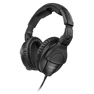 Sennheiser HD280PRO Headphones (old model) by Sennheiser (B000065BPB)   Amazon price tracker / tracking, Amazon price history charts, Amazon price watches, Amazon price drop alerts