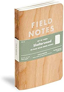 Best field notes shelterwood Reviews