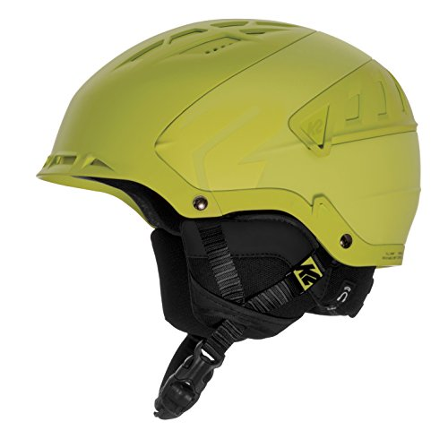 K2 Skis Helm DIVERSION, electric lime, M
