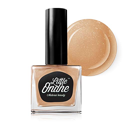 Little Ondine Nagellak Obsession Rose Gold, 10.5 ml