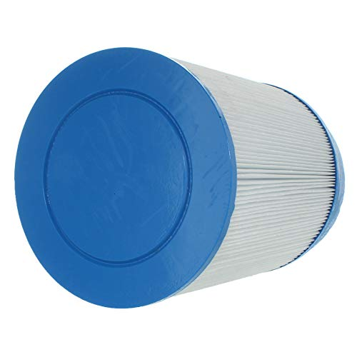 Guardian Pool Spa Filter FITS: Soft tub #5020 snap in unifilter Cartridge for 2009 and New Soft tub Check Specs