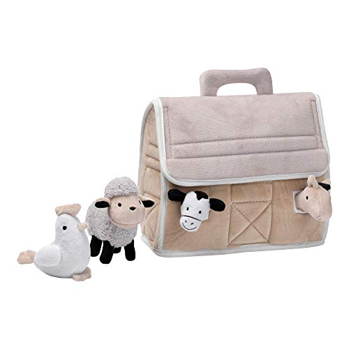 Top 10 best selling list for barn animal toys for baby