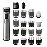 Philips Norelco Stainless Steel Multigroom All-in-One Trimmer
