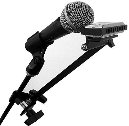 HarpArm Magnetic Mic Stand