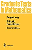 Elliptic Functions (Graduate Texts in Mathematics, 112)