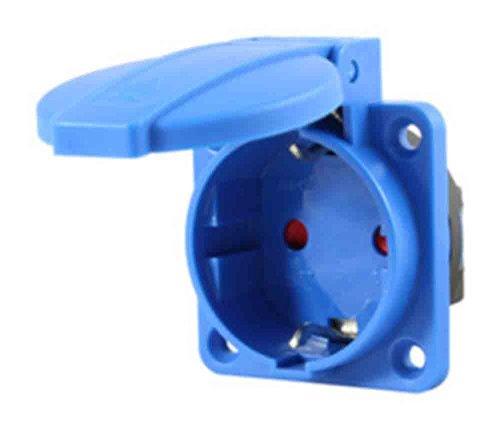 Base de enchufe empotrable Electro dh 36.370