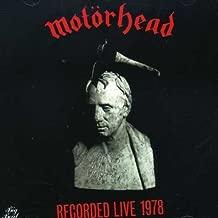 Best motorhead live 1978 Reviews