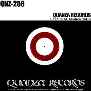 6 Years Of Quanza Vol.4
