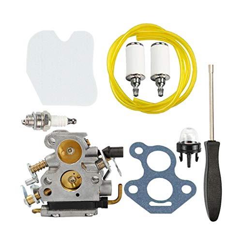 Xzbnwuviei Carburador de motosierra de coche 574719402 545072601 Carburador de carbohidratos para Husqvarn 235 235E 236 240 E