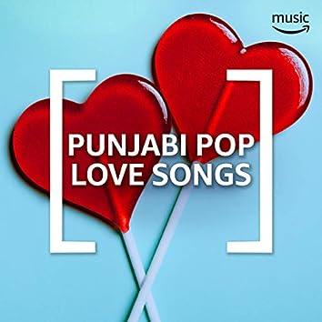 Punjabi Pop Love Songs
