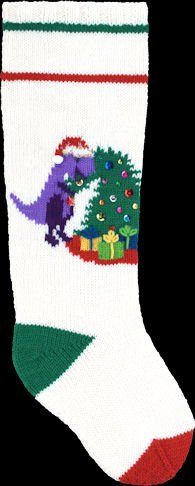 Christmas Stocking Kit - Snowflake