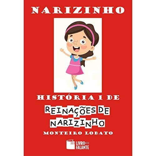 Narizinho [Little Nose] cover art