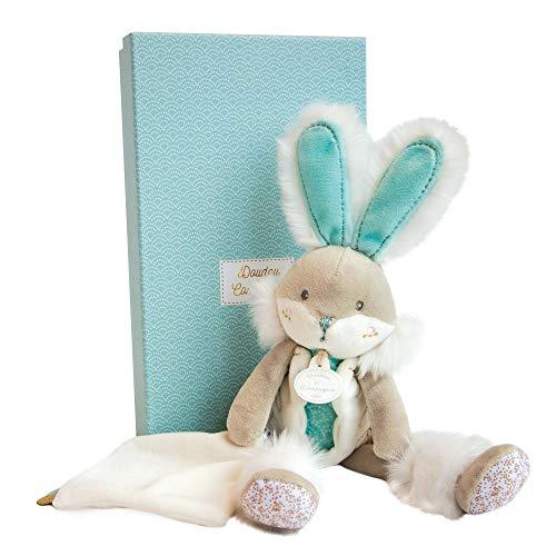 Doudou et Compagnie conejo Doudou Topo 25/cm