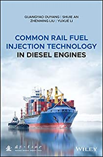 Common Rail Fuel Injection Technology in Diesel Engines