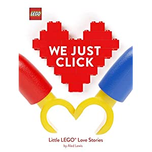 LEGO: We Just Click Kindle...