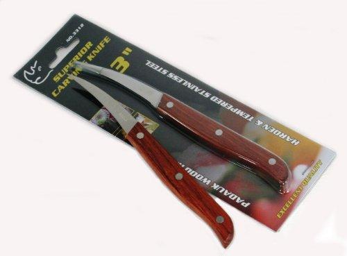 『カービングナイフ#3』