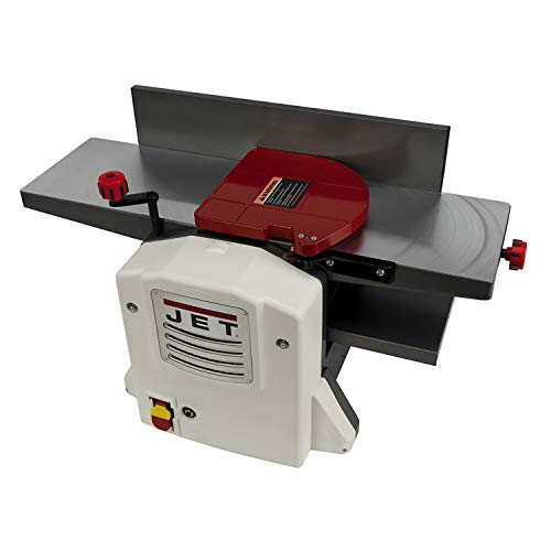 JET JJP-8BT 8' Jointer/Planer (707400)