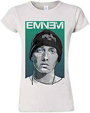 Eminem Fenomenal T Shirt Eminem Tee Hip Hop Rap Camisa de ...