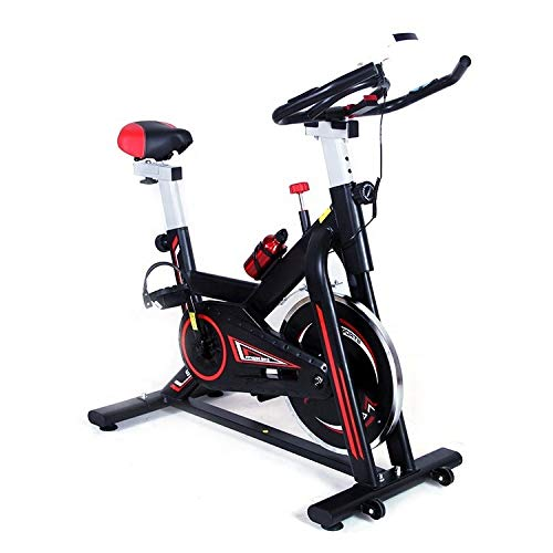 KSG SS Fit Exercise Fitness Spinning Bike | Spin Bike| Exercise Fitness Spinning Bike| Spine Fitness Equipment| Exercise Cycle for Home Gym