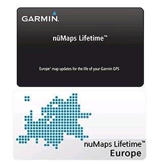 Garmin-nueMaps-Lifetime-CN-Europa-Kartenupdates-Scratch-Card-lebenslange-Kartenupdates-zu-jedem-Quartal