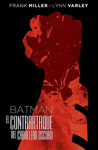 Batman: El contraataque del Caballero Oscuro (DELUXE)