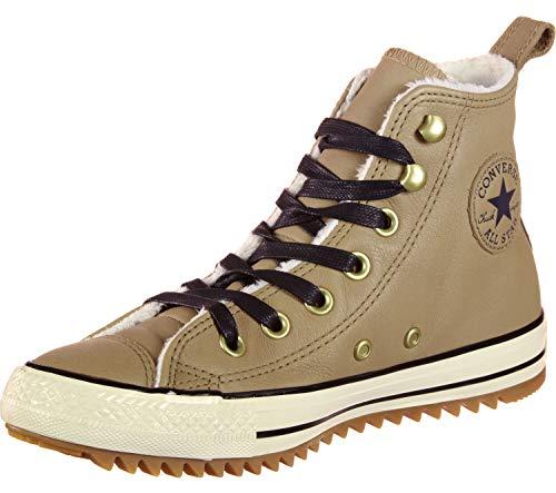 Converse Chucks CT AS Hiker Boot HI 162479C Hellbraun, Schuhgröße:37.5