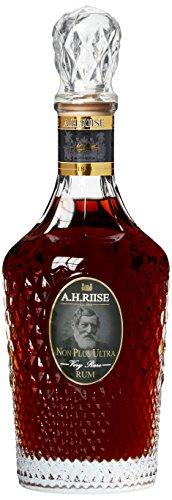 A.H. Riise Non Plus Ultra Rum (1 x 0.7 l) - 2