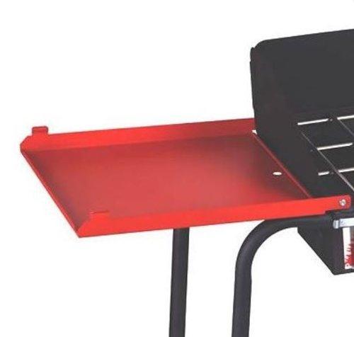 Camp Chef Folding Side Shelf Set for 2 Burners