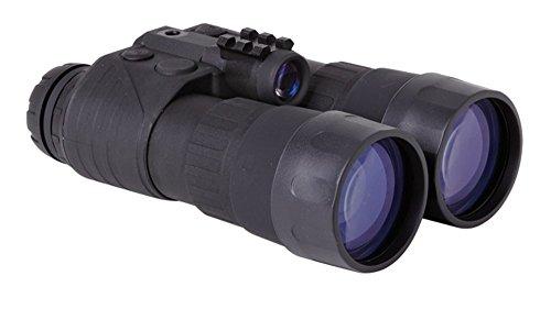 Sightmark Ghost Hunter 2x24 Night Vision Binoculars, Black (SM15071)