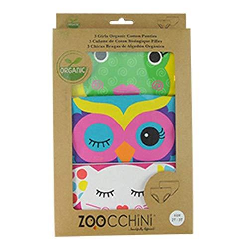 Zoocchini – Toalla con capucha 100% algodón orgánico Ni�