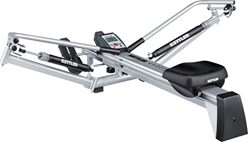 8. Kadett Outrigger Style Rower Rowing Machine